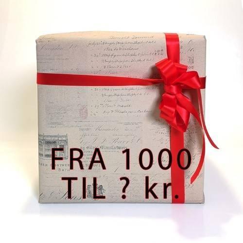 1000- kr.