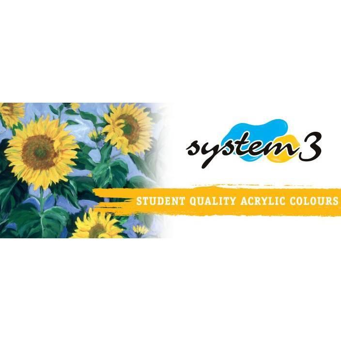 System 3 - Daler Rowney