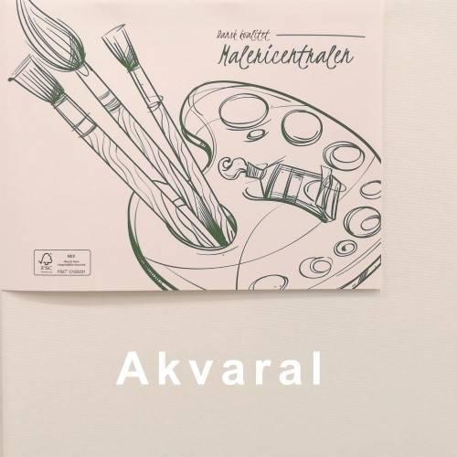 Kvalitets Lærreder - Akvaral