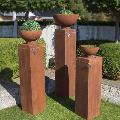 Kunst til haven