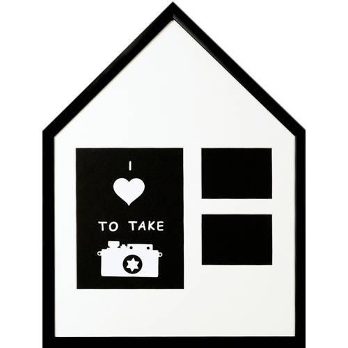 Passepartout huse