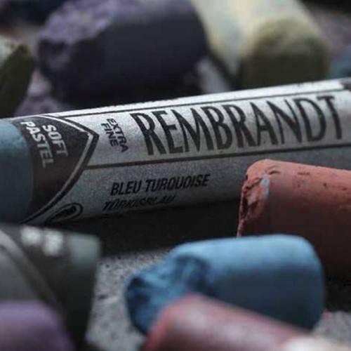 Rembrandt Soft Pastel