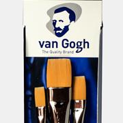 Van Gogh Oil / Acrylic