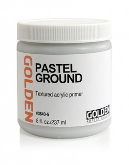 Golden Acryl 236 ml.3640 Acrylic Ground for Pastels