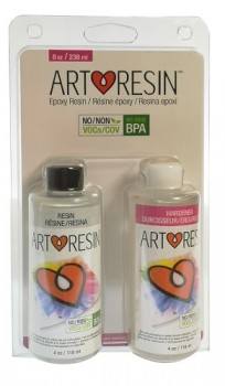 ArtResin Mini Kit 118 ml