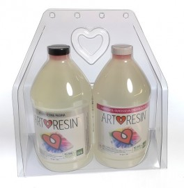 ArtResin Mini Kit 1890 ml